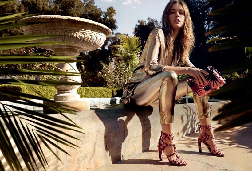 luxury jimmy choo handbag